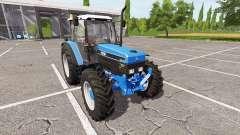 Ford 8240 for Farming Simulator 2017