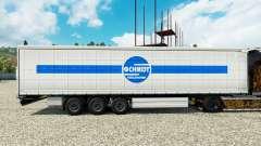 Schmidt Heilbronn skin for trailers