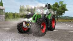 Fendt 724 Vario light