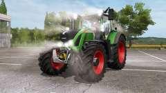 Fendt 724 Vario light for Farming Simulator 2017