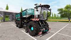 HOLMER Terra Dos T4-40 limited edition
