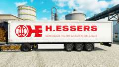 H. Essers skin for trailers