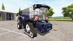 New Holland CR10.90 v1.2 for Farming Simulator 2017