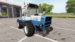 HTZ T-200K v2.5 for Farming Simulator 2017