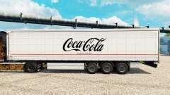 Skin Coca-Cola semi