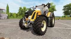 Fendt 930 Vario extended v2.0 for Farming Simulator 2017