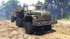 Ural-4320-10 10x10