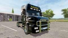 Scania T164 Apache