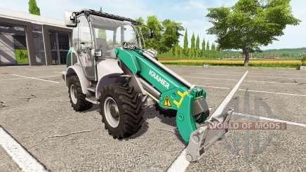Kramer KL30.8T for Farming Simulator 2017