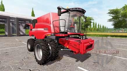 Case IH Axial-Flow 9230 Turbo for Farming Simulator 2017