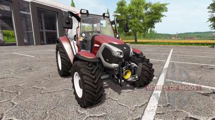 Lindner Lintrac 90 v1.2 for Farming Simulator 2017