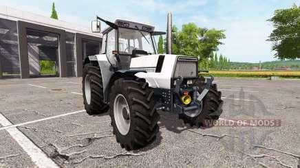 Deutz-Fahr AgroStar 6.61 titian special for Farming Simulator 2017