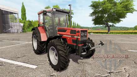 SAME Explorer 90 v1.1 for Farming Simulator 2017