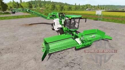 HOLMER Terra Felis 2 v1.0.0.1 for Farming Simulator 2017