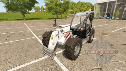 Bobcat TL470 for Farming Simulator 2017