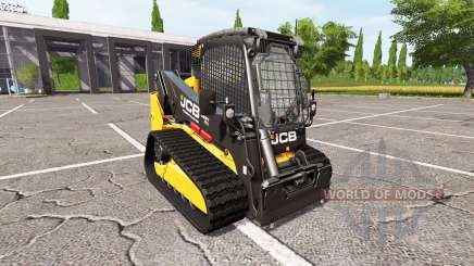 JCB 325T [pack] for Farming Simulator 2017