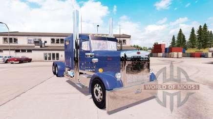 Peterbilt 359 for American Truck Simulator