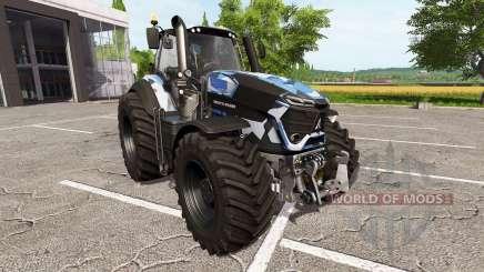 Deutz-Fahr 9310 TTV designer edition v1.1 for Farming Simulator 2017