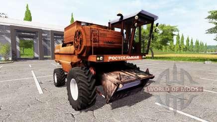 Don-1500A for Farming Simulator 2017
