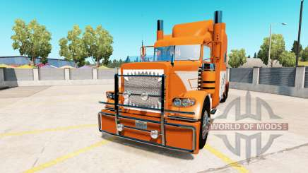 Peterbilt 389 v3.0 for American Truck Simulator