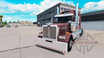 Wester Star 4900 for American Truck Simulator