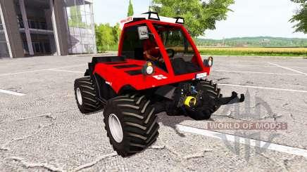 Reform Metrac H7 X 3B for Farming Simulator 2017