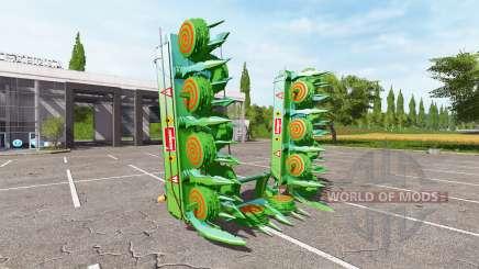 Kemper 2020 for Farming Simulator 2017