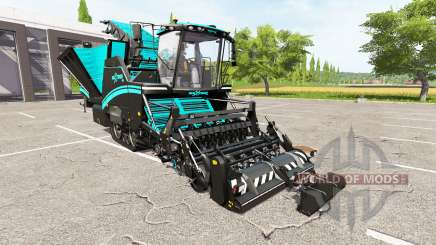 Grimme Maxtron 620 v1.2 for Farming Simulator 2017