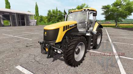 JCB Fastrac 8310 for Farming Simulator 2017