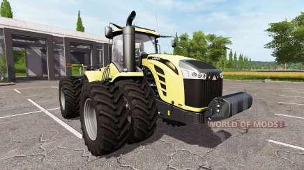 Challenger MT965E for Farming Simulator 2017