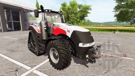 Case IH Magnum 340 CVX v1.0.1 for Farming Simulator 2017
