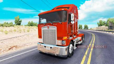 Kenworth K108 for American Truck Simulator