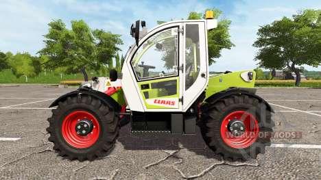 CLAAS Scorpion for Farming Simulator 2017