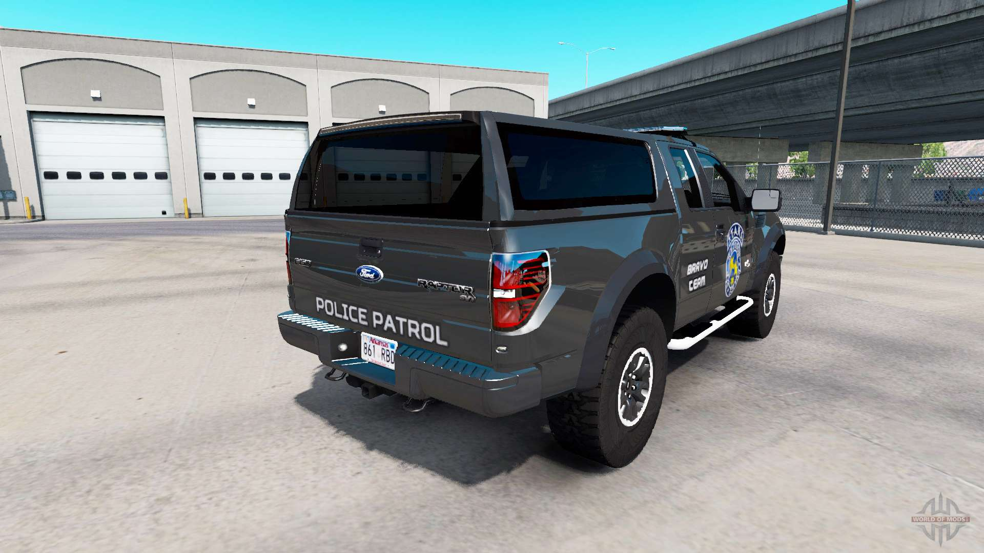 Ford F-150 SVT Raptor v2.1 for American Truck Simulator on life an american, last name american, it is an american, it's an american, grace an american, act like an american, being an american, she is an american, just be an american,