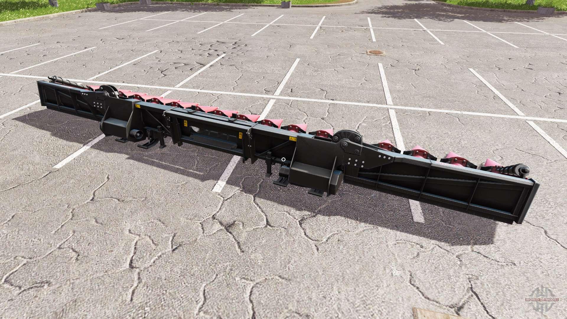 Capello Quasar HS 16 for Farming Simulator 2017