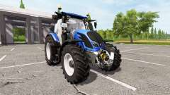 Valtra N174 for Farming Simulator 2017