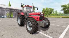 Case IH 1455 XL v2.1 for Farming Simulator 2017