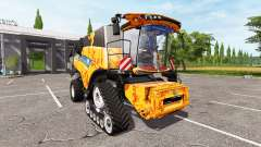 New Holland CR10.90