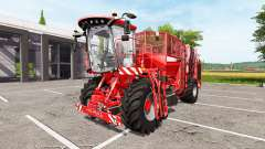 HOLMER Terra Dos T4-30 v2.0 for Farming Simulator 2017