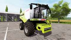 CLAAS Lexion 780 washable