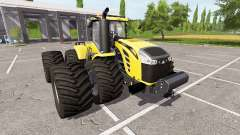 Challenger MT965E v1.2 for Farming Simulator 2017