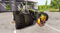 John Deere 8530 black shadow v2.1