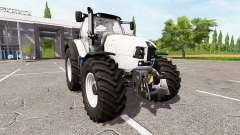 Lamborghini Mach 210 T4i VRT tuning v1.2 for Farming Simulator 2017