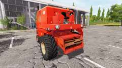 Bizon Z056 v1.2 for Farming Simulator 2017