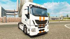 Iveco Nord skin for Iveco tractor unit