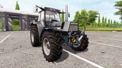 Deutz-Fahr AgroStar 6.61 black beauty v1.3