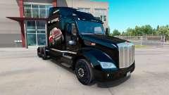 Skin Ford truck Peterbilt 579