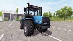 HTZ 17022 for Farming Simulator 2017