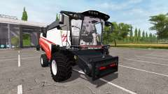 Rostselmash RSM 161 v1.3 for Farming Simulator 2017