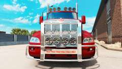 Lights for American Truck Simulator